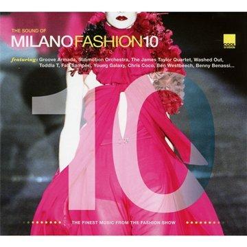 Preisvergleich Produktbild Milano Fashion 10