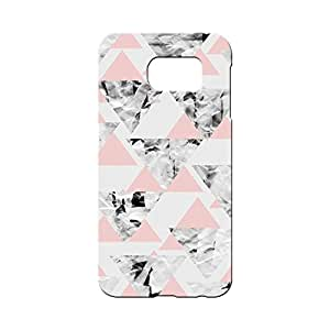 BLUEDIO Designer 3D Printed Back case cover for Samsung Galaxy S6 - G0097