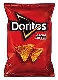 DORITOS® Nacho Käse Aromatisierte Tortilla-Chips