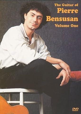 Guitar of Pierre Bensusan 1 [Import anglais]