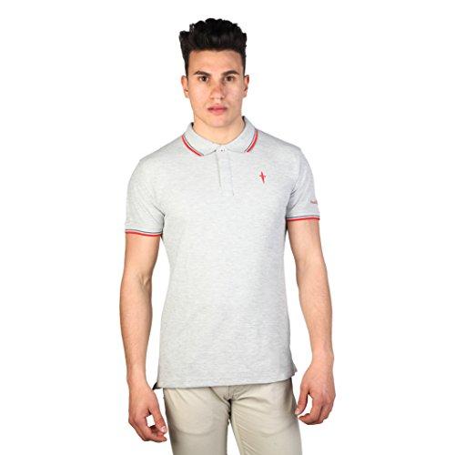 polo-cesare-paciotti-plo-m1-grigiomel-rosso-m