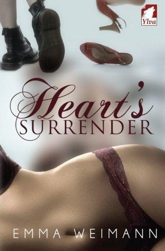 Heart's Surrender by Emma Weimann (2014-06-23)