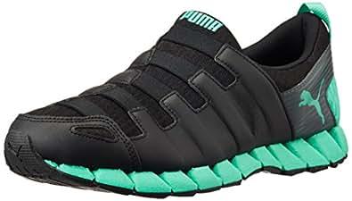 Puma Men's Black Mesh Running Shoes (18800601) - 8UK/India (42EU)