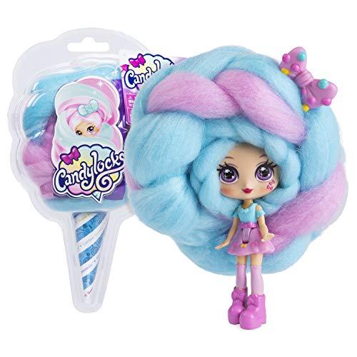 Candylocks, Bambola profumata da Collezione a Sorpresa con Accessori (i Modelli Possono variare), dai 5 Anni in su, Multicolore, 6052311