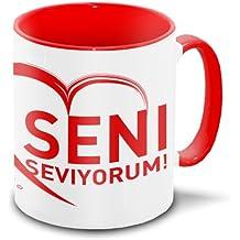 ich hab dich lieb türkisch