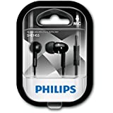 Philips she1455Kits Headset Anschluss (S): Jack 3,5mm