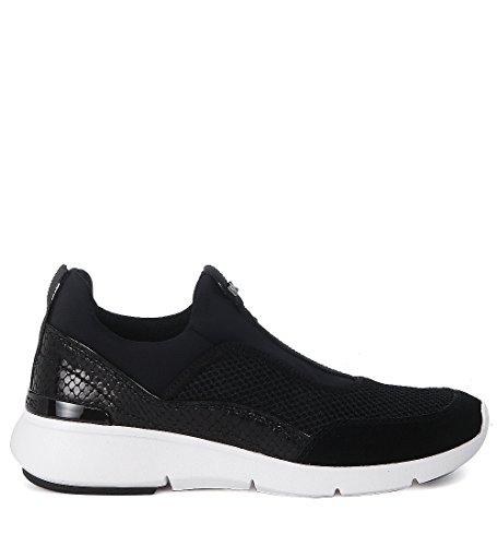Michael Kors Sneaker Ace Slip On Black 37