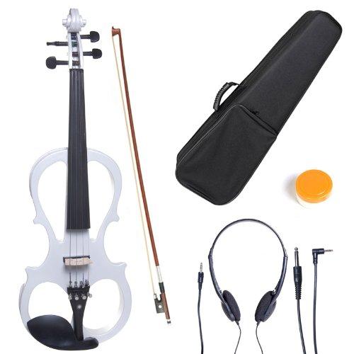 cecilio-1-2cevn-1w-size-1-2-electric-violin-white