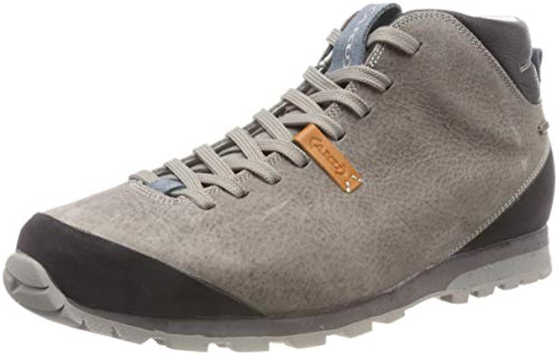 AKU Bellamont Fg Mid GTX, Stivali da Escursionismo Alti Unisex – Adulto | Vendita  | Sig/Sig Ra Scarpa