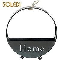 suchergebnis auf f r wand korb blumen. Black Bedroom Furniture Sets. Home Design Ideas
