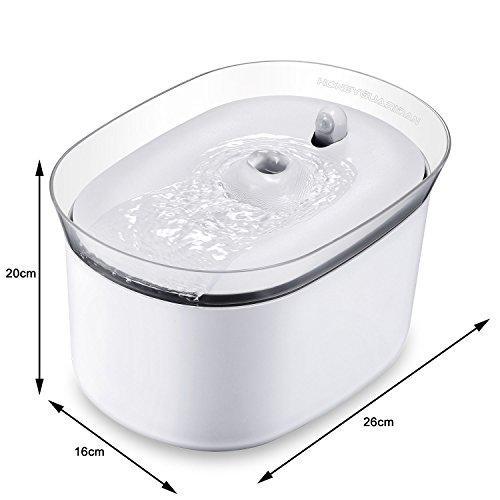 Zoom IMG-2 honeyguaridan smart distributore automatico della