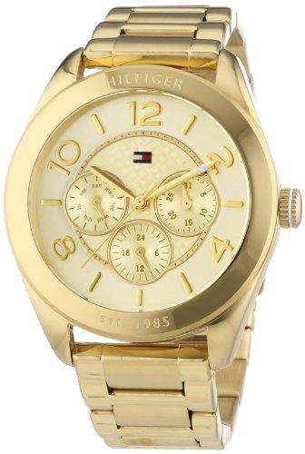 31d49a9a0a81 Tommy Hilfiger 1781214 Reloj de mujer de Tommy Hilfiger ...