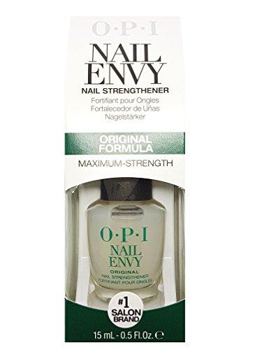 OPI Nail Envy Formule Originale De Renforcement Des Ongles Force Maximale 15ml