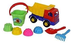 """Jouet pour le sable """"Set Camion"""""""