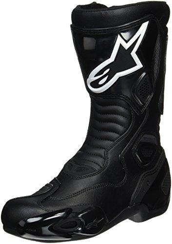 Alpinestars Stella S-MX 5 Damenstiefel, Farbe schwarz, Größe 37 Stella Smx-boot 5