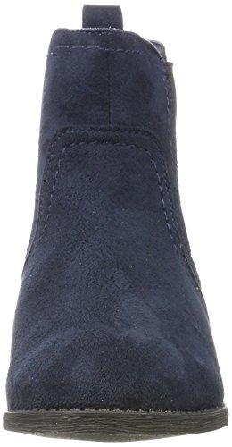 Jane Klain 253 576, Stivali Chelsea Donna blu (navy)