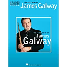 The Very Best of James Galway Songbook: Flute Transcriptions