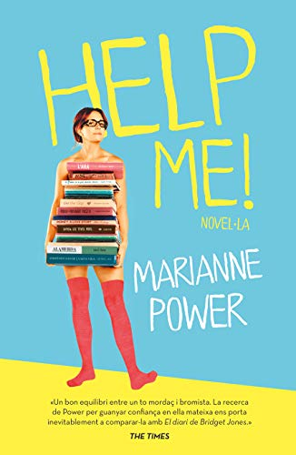 Help Me! (Catalan Edition) por Marianne Power