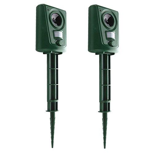 fuskang-2-pcs-controle-de-repeller-danimaux-ultrasonic-electronic-drive-away-mole-rat-deterrent-mous
