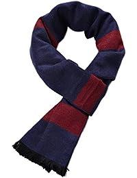33650c2803a Nouveau Style De Haute Qualité Mode Plaid Chèques Écharpe Réel Cachemire  Hiver Wrap ...