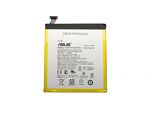 ASUS Battery ATL POLY/C11P1502 - Battery - 4.800 mAh