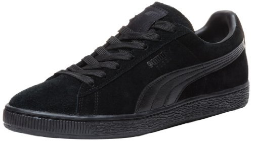 PUMA-Suede-Classic-Leather-Formstrip-Sneaker