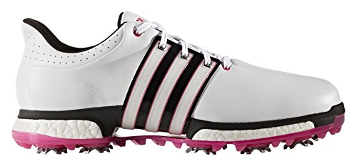 adidas Tour360 Boost Scarpe da Golf, Uomo, Uomo, Tour360 Boost, 43.3