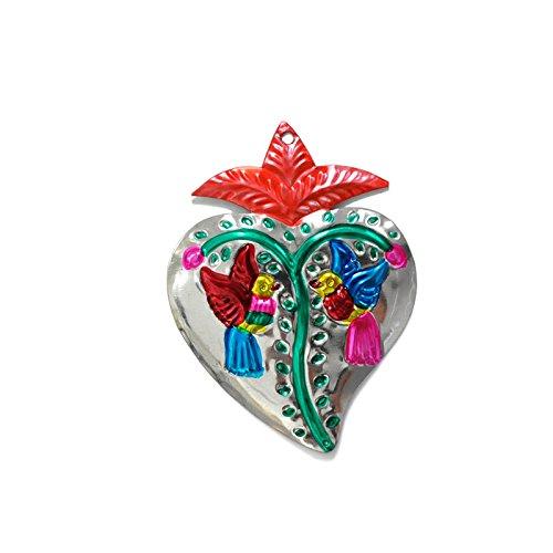fantastik-corazon-de-hojalata-artesania-mexicana-modelo-plata