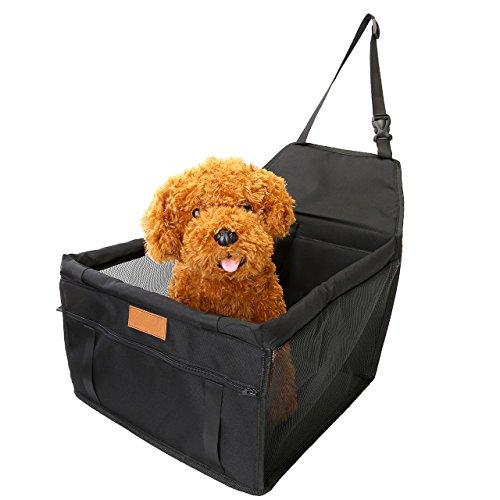 Mogoko Haustier Hunde Transportbox Hundetasche Auto Hun… | 00191094800741