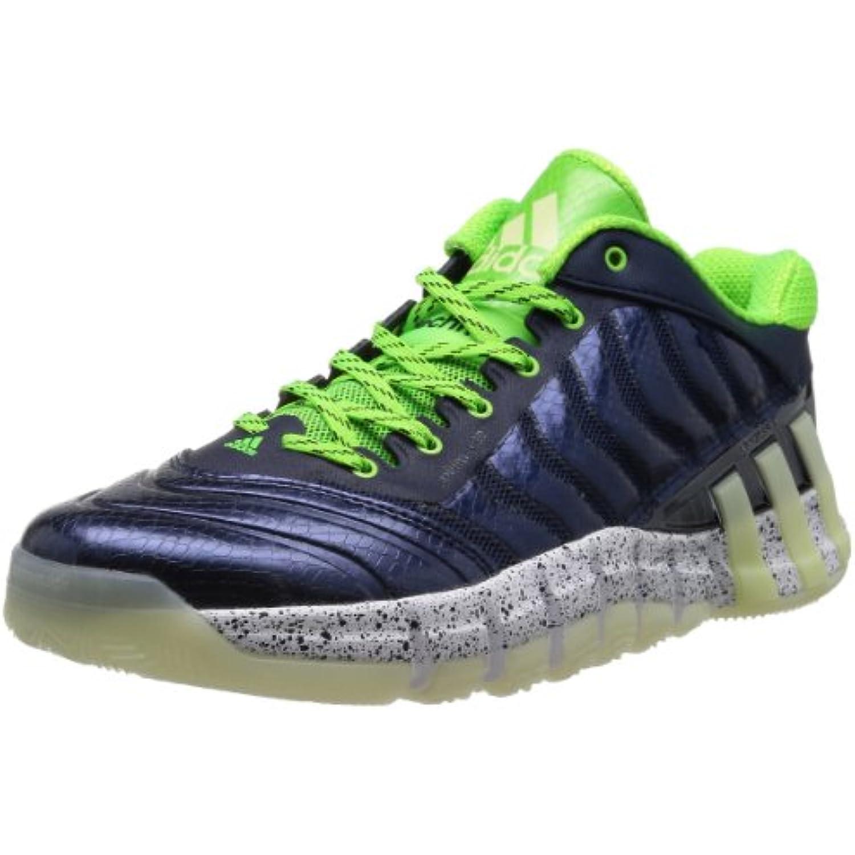 adidas Crazyquick 2 Low Hommes chaussures de basket-ball - - basket-ball vert - B00O1O3JCM - 238483