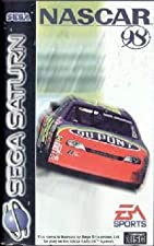 NASCAR 98 - SEGA Saturn - PAL