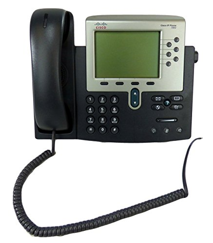Cisco CP-7962G Unified IP Phone 7962G -