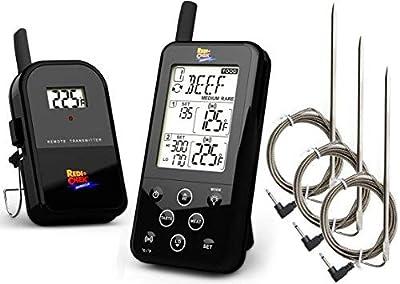 Maverick ET-733 Grill Funk-Thermometer Set