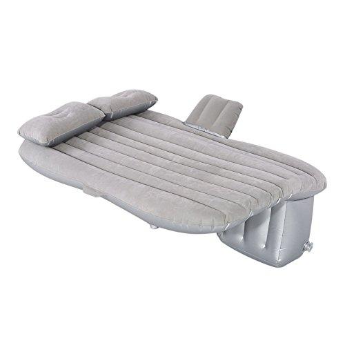Preisvergleich Produktbild Fdit Aufblasbare Auto Mobile Luft Bett Schlaf Erholung Matratze Outdoor Camping Matte Sofa