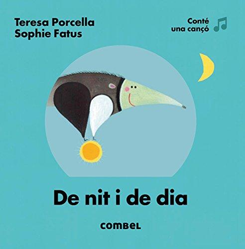 De nit i de dia (Mus mus) por Teresa Porcella