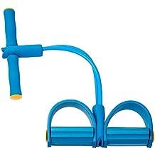 Expander Pull corda elastica, Uvistar casa Resistenza Fitness Band Pedale