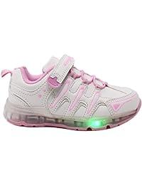KangaROOS - Zapatillas de luces que cambia de apariencia con la luz solar - K806