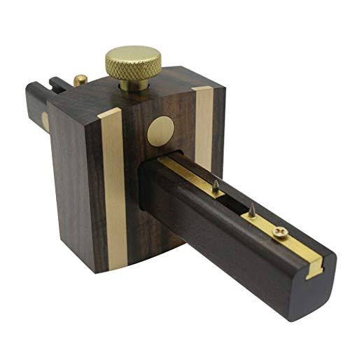 Schreiber FüR Die Holzbearbeitung, Chshe TM, Multifunktionsschraubenkabel FüR Die Holzbearbeitung, Wood Work Scraper Tool Mark - Knopf Lock Baby