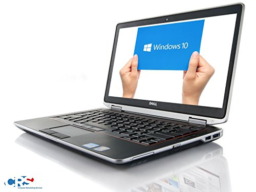 DELL LATITUDE E6430 INTEL CORE I5 2.6GHZ 14