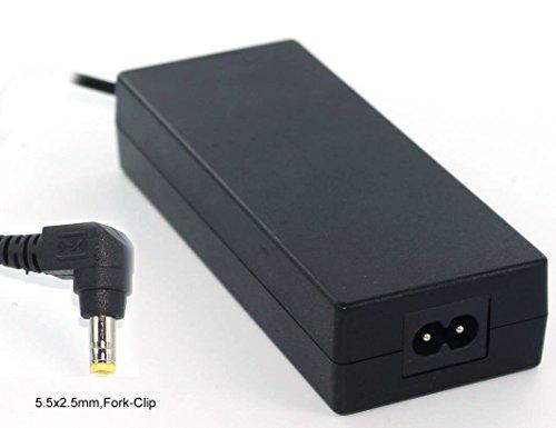 FUJITSU Original Netzteil für FUJITSU LIFEBOOK AH531 AC Adapter Stromversorgung Notebook Laptop (Fujitsu Ah531)