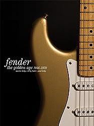 Fender Mini by Martin Kelly (2011-10-05)