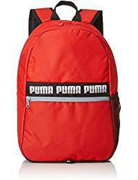 4dc29a36c9ea4 Amazon.in  Red - Puma Backpacks   Accessories  Bags