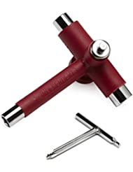 Independent Genuine Parts Best Skate Tool Red O/S