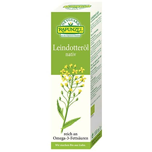 Oxyguard Leindotterl Nativ 100 Ml