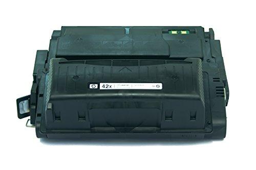 HP Q5942X 42X ORIGNAL Toner schwarz 20000Seiten fuer Laserjet 4250 4250dtn 4250dtnsl...