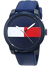 Tommy Hilfiger Herren-Armbanduhr 1791322
