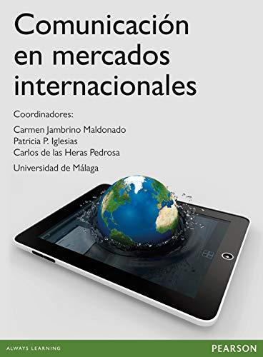 CU. Comunicación en mercados internacionales por Carmen Jambrino Maldonado