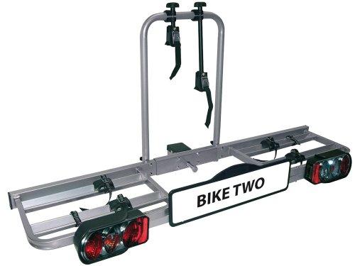 EUFAB BIKE TWO Porte-vélos