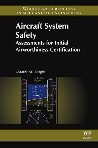 Descargar Bi Torrent Aircraft System Safety: Assessments for Initial Airworthiness Certification De Epub