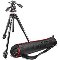 Manfrotto MK190XPRO3-BAG Trépied avec Rotule Xpro 3 dimensions pour Camera Noir